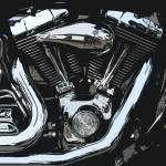 """V Twin"" by dedeuce"