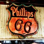 """phillips 66"" by studiobrian"