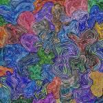 """""""Maze Meld1"""" by gaharvey"""