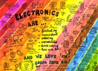 Electronics Are...
