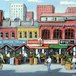 """Ottawa Market"" by GeorgesRichard"