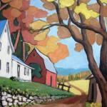 """Pontiac farm 3"" by GeorgesRichard"