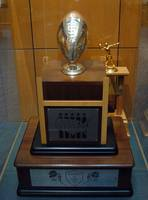 1958 Rose  BowlTrophy