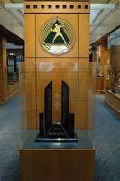 1995 Rose Bowl Trophy