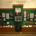 """""""Len Casanova Tribute"""" by netbrands"""