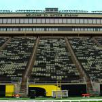 """Welcome to Autzen Stadium"" by netbrands"