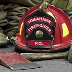"""Tomahawk Firefighter Picl"" by BJolly"