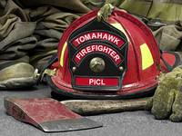 Tomahawk Firefighter Picl