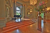 Ballroom at Filoli Mansion