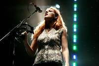 Neko Case of The New Pornographers