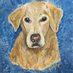 """Norton"" by paintingsbygretzky"