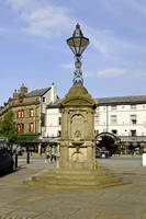 Turner's Memorial, Buxton (260655-RDA)