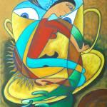 """""""Bean spirit"""" by martagiraldo"""
