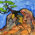 """""""Fairy Tree #20 - Holdout"""" by allsortsacre"""
