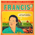 """Francis"" by stevedressler"
