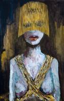 9. Reed Mask Girl