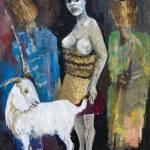 """""""10. Sacrificial Goat 2000"""" by GustavKaltenbrun"""