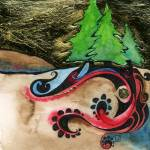 """Fairy Tree #10 - Family"" by allsortsacre"