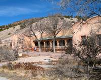 hotel at ojo caliente 2