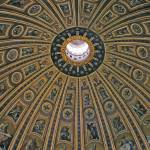 """StPetersBasilica-Dome"" by RussellRice"