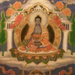 """Medicine Buddha"" by lifeyogini"