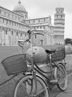 Bicycle-Pisa