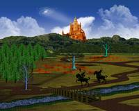 Magical Kingdom of Gorias - Celtic