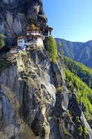 Tiger's Nest Monestary