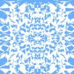 """Rorschach Pattern"" by BraveBear"