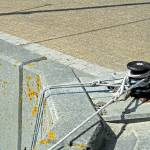 """Mooring Ropes, Ryde Harbour (24290-RDA)"" by rodjohnson"