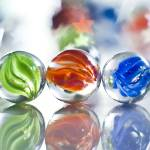 """marbles"" by easyshutter"