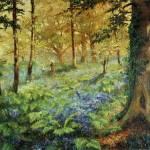 """Harper-Bluebells"" by BGB"