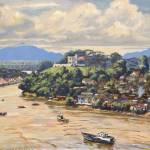 """""""Sarawak-Kuching"""" by BGB"""