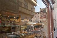 French Bakery, Chalon sur Saone