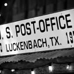 """""""Luckenbach, Texas"""" by PaulHuchton"""
