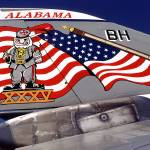 """Alabama Phantom"" by MilImages"