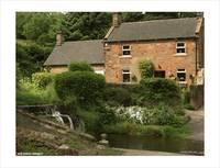 Upper Hume, Staffordshire