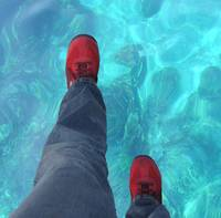 Walkin On Water