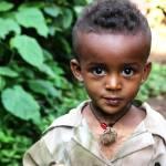 """""""Ethiopian Boy"""" by bryantighe"""