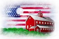 Patriot Barn 1