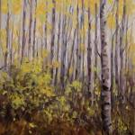 """October Aspen"" by SandCreekVentures"