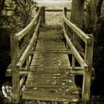 """The Lovers Bridge"" by MrTriggerFinger"