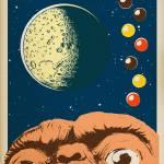 """Extra Terrestrial"" by stevedressler"