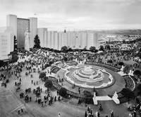 Treasure Island, San Francisco by WorldWide Archive