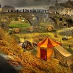 """Vic- Mercat Medieval"" by antoni63"