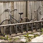 """""""Alley Bikes"""" by sigma"""