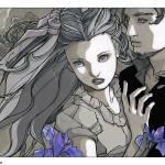 """""""Garden of Zephyrus"""" by nati"""