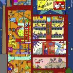 """Smettana Lunchbox Factory"" by Genevieve"