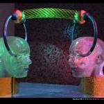 """""""Headset #2"""" by AnnStretton"""