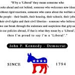 """JFK Quote"" by netbrands"